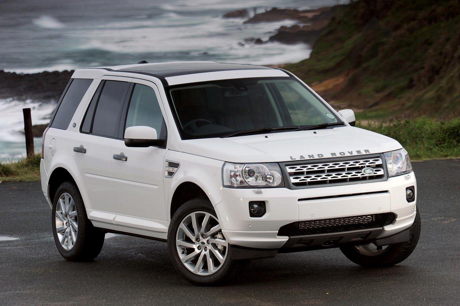 2011 Land Rover Freelander 2 | My Dream Car | Pinterest | Land rover ...