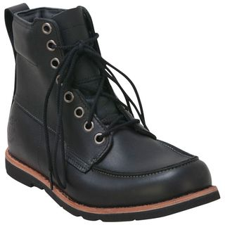 Buy Black Timberland Men's Earthkeepers Rugged 6 inch