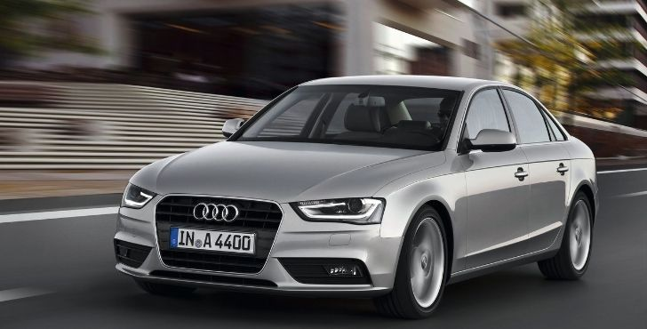 Audi Proves To Be The Greenest Premium Carmaker In Germany All - Audi car maker