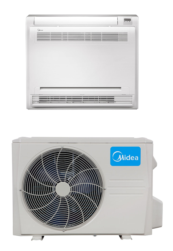 Midea 9000 BTU 20 SEER in Find the