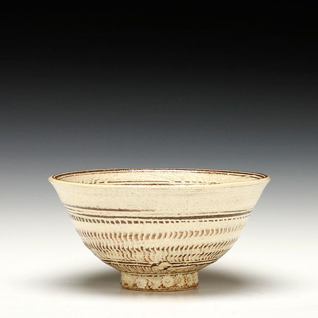 Schaller Gallery | Shinsuke Iwami | Tea Bowl
