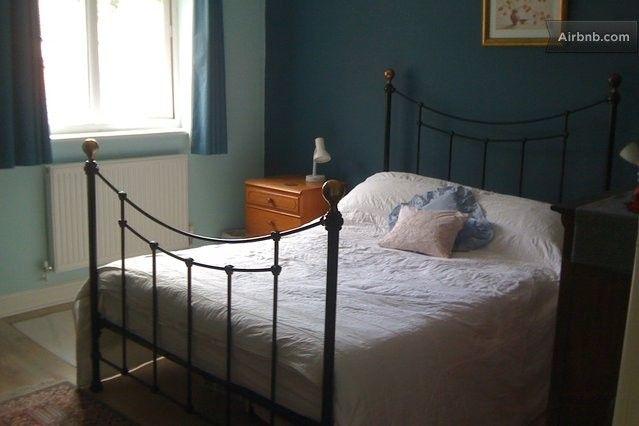 Private Double Bedroom Wrexham Llangollen 52 6 Home Double Bedroom Room