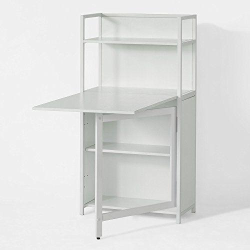Armoire Avec Bureau Pliable Integree Meubles De Bureaux Table Pliable Table Pliante Bureau Pliable