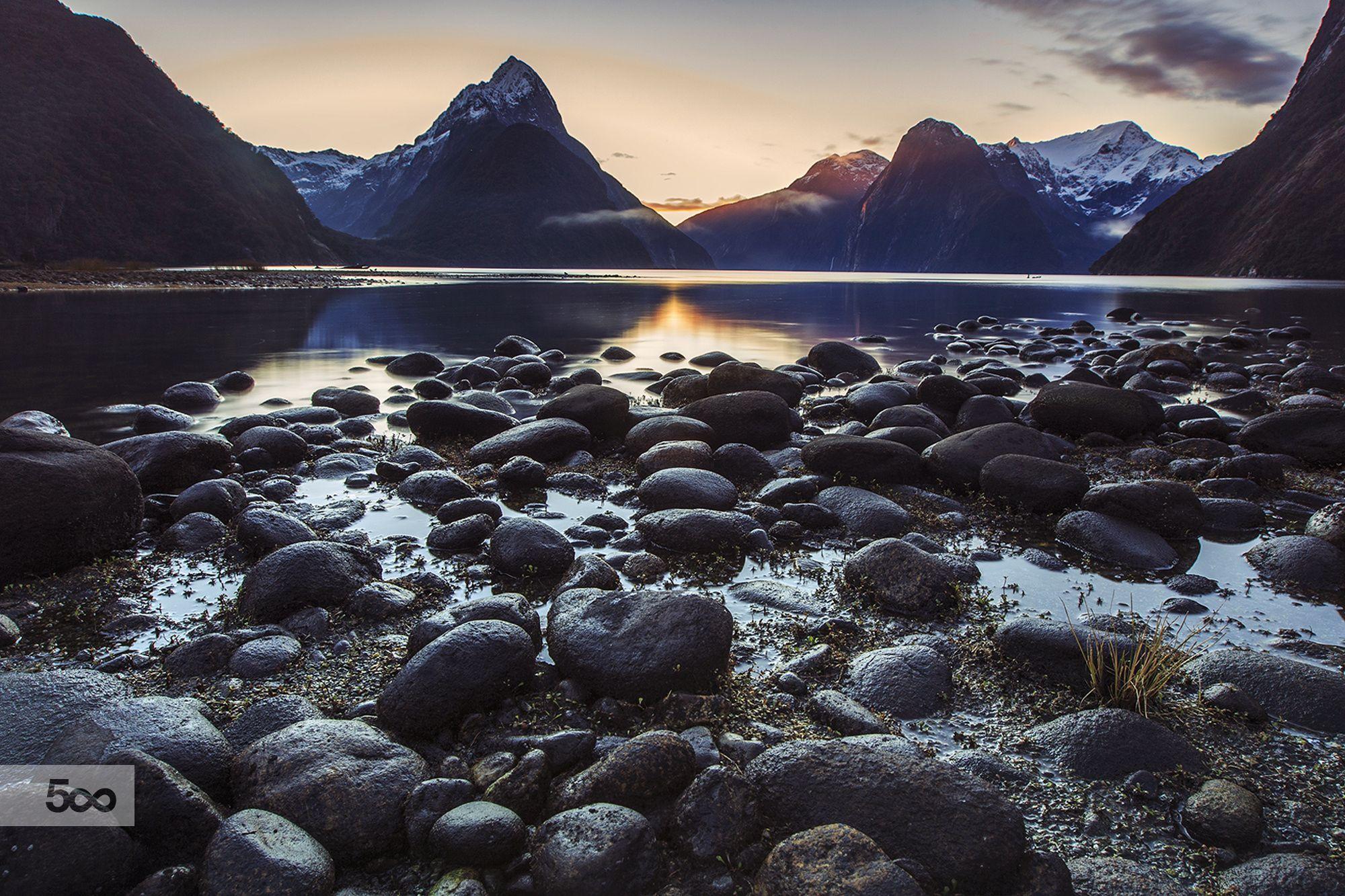 Milford Sound by Kester Rey Senson Celestino on 500px