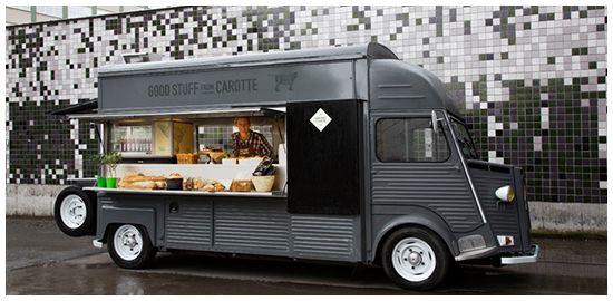 food truck festival stockholm