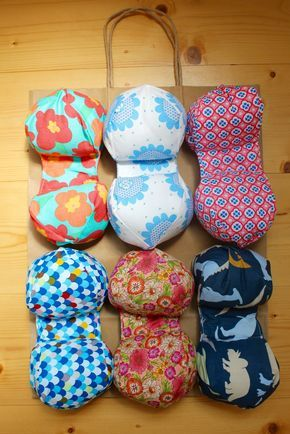 Peanut pillow tutorial for premature babies | miracle baby | Pinterest