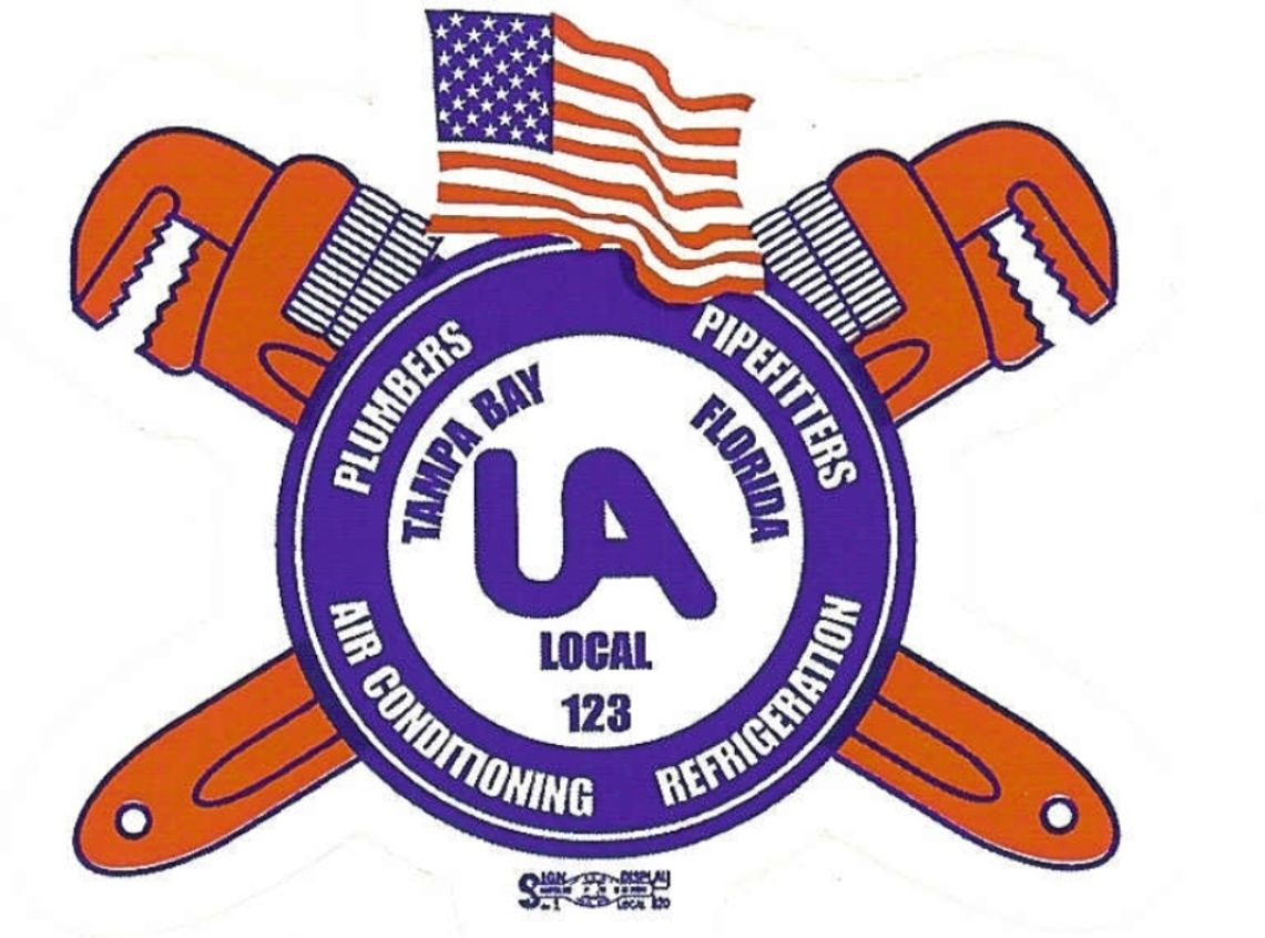 www.lu123.com, Plumbers & Pipefitters Local Union 123 | Know A Local ...
