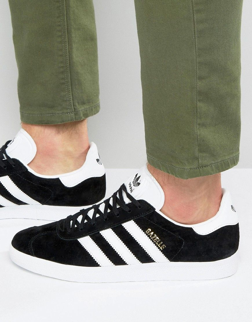 adidas Originals Men's Gazelle Skate Shoe