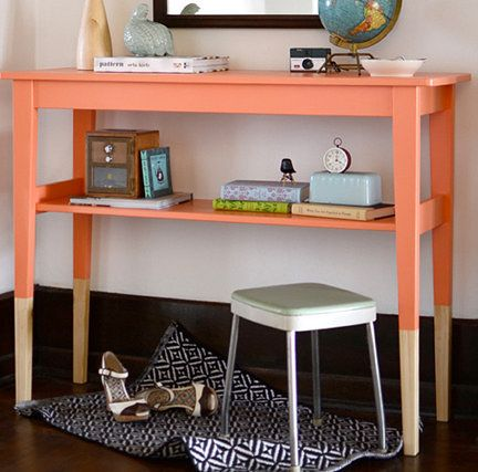 Inject Some Colour Into A Norden Sideboard Ikea Hack Dressing