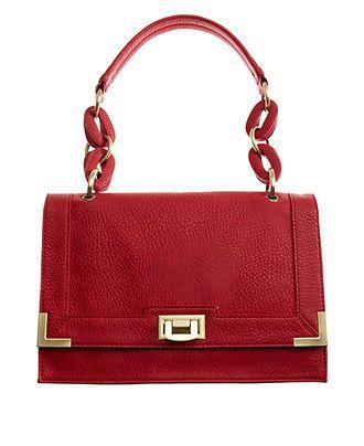 Olivia Joy Handbag Minx Small Shoulder Bag Handbags Accessories Macy S
