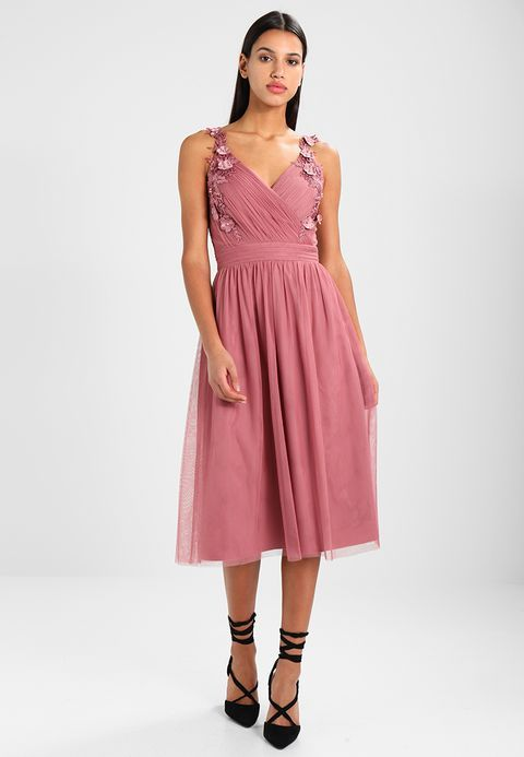 Cocktailkleid/festliches Kleid - rosette @ Zalando.at ...