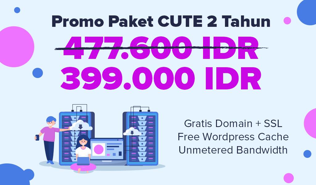 20+ Promo domain dan hosting information