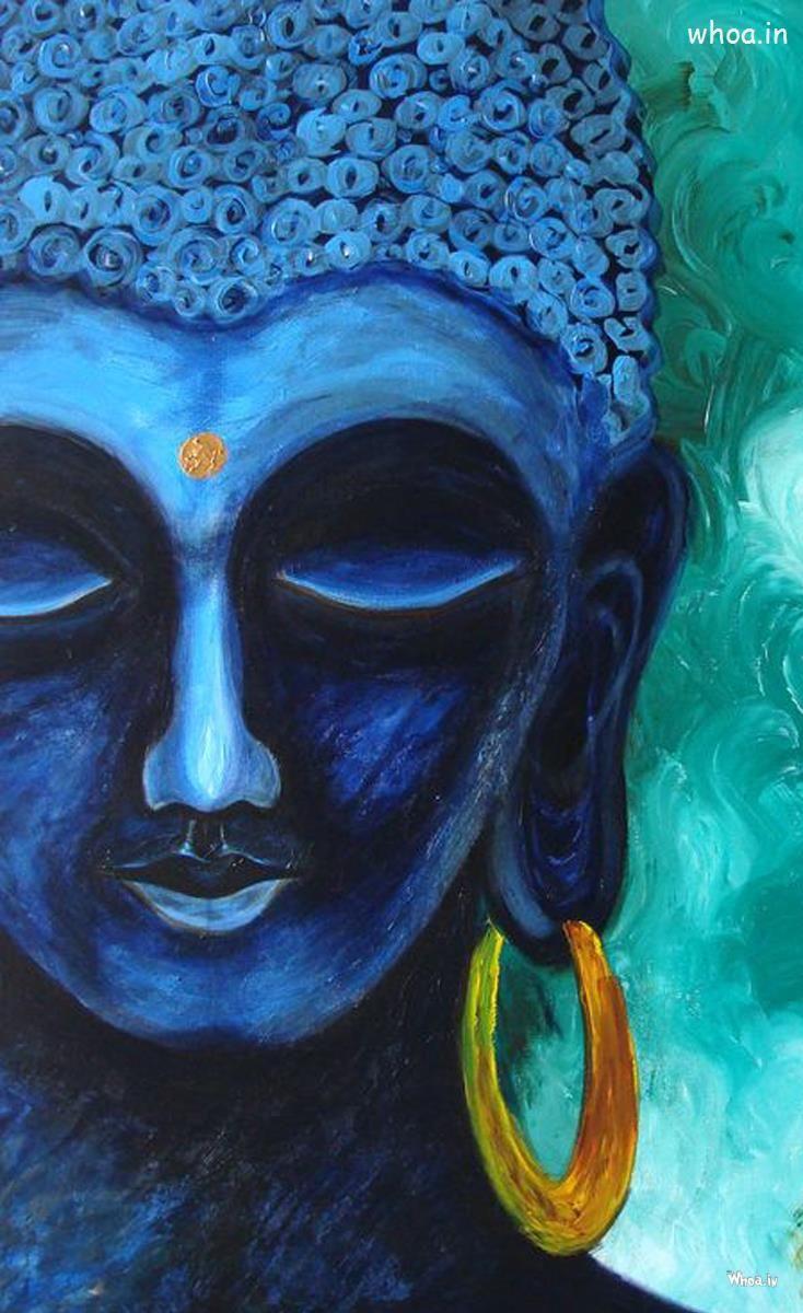 buddha painting Google Search Buddhism Pinterest