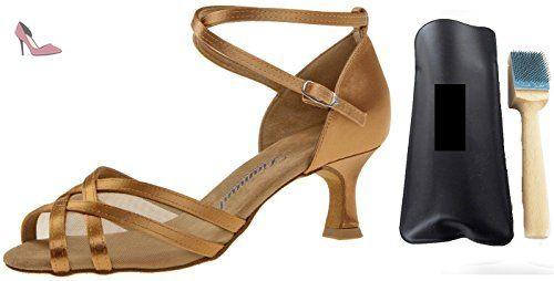 Diamant De Chaussures Aufrauh Femme DanseMc 035–077–087 SGLUzVpjqM