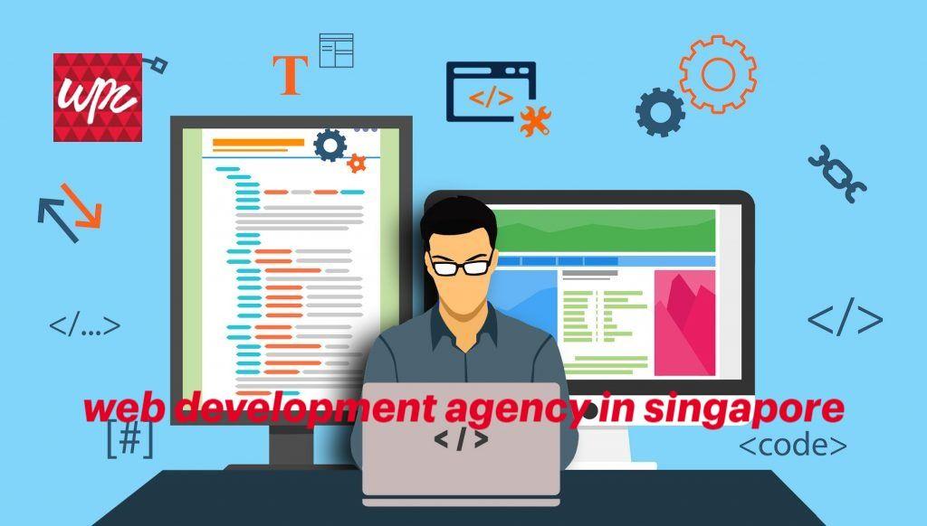 Web Development Agency In Singapore Web Development Design Web Development Course Web Development