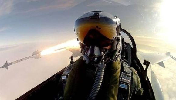 La Cabina Meaning : Desde el interior de la cabina de un f 16 piloto de la fuerza aerea