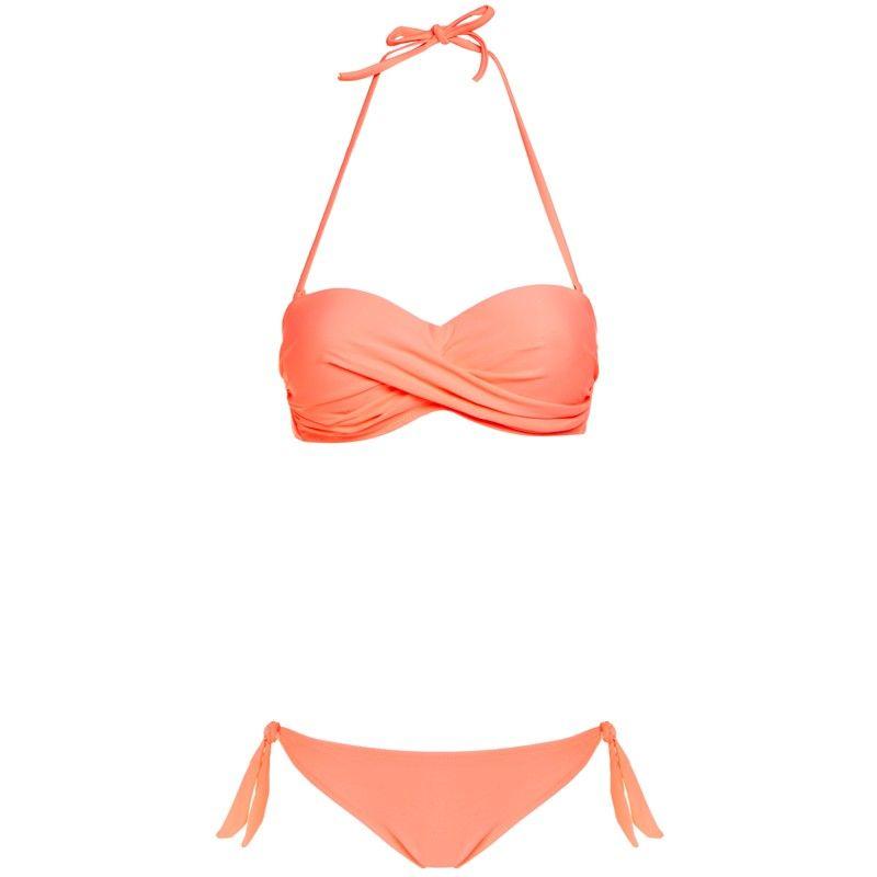 bikini koraal