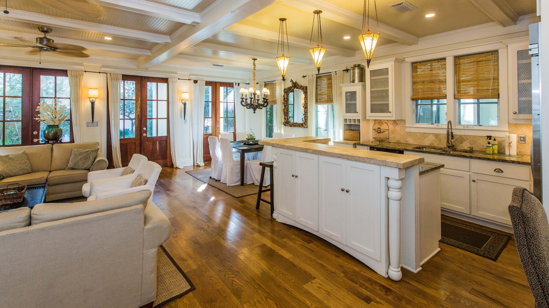 Simple Decorating Cottage Open Floor Plans
