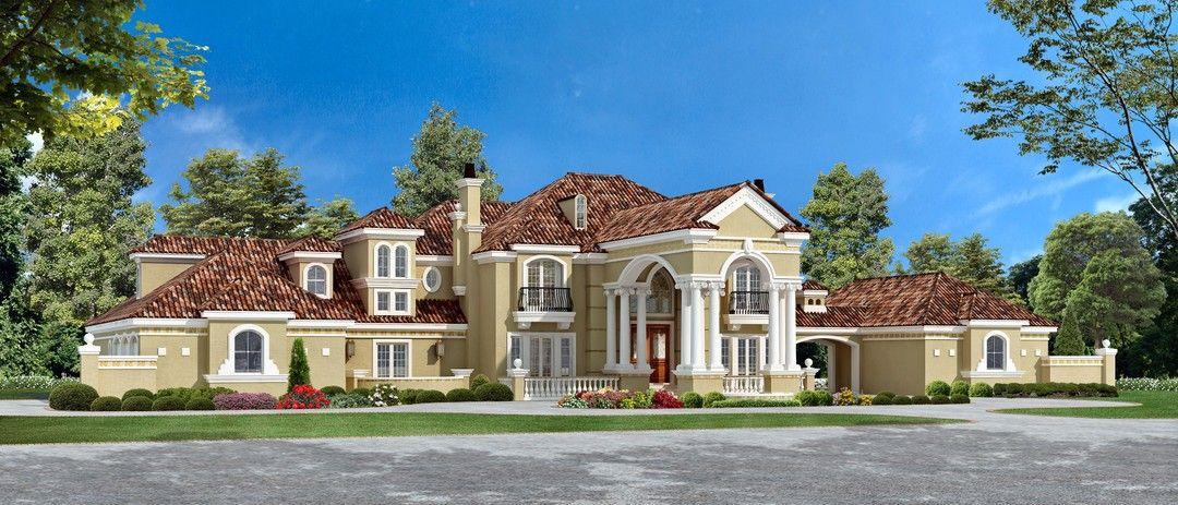 House Plan 015 1003