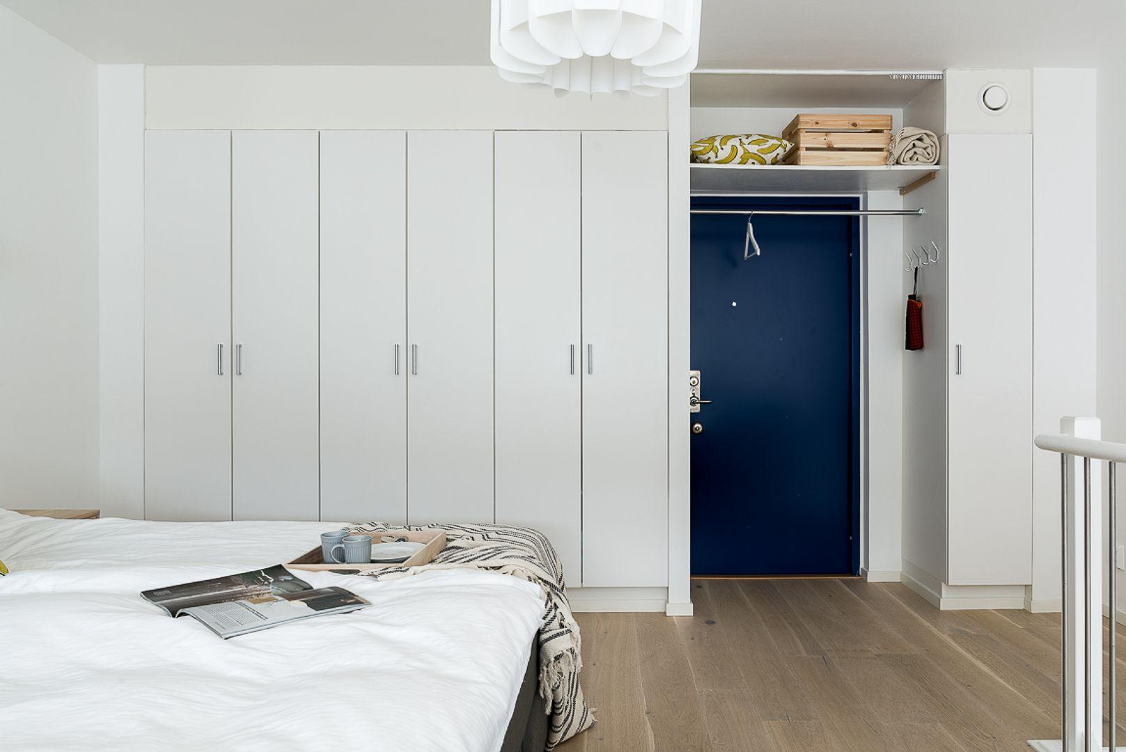 Armadio a muro | Armadio a muro, Camera da letto, Idee per ...