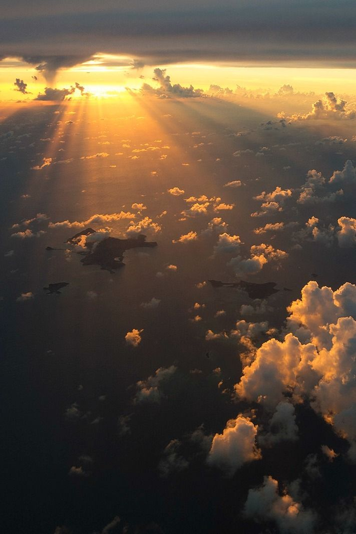 Not your average airplane blog