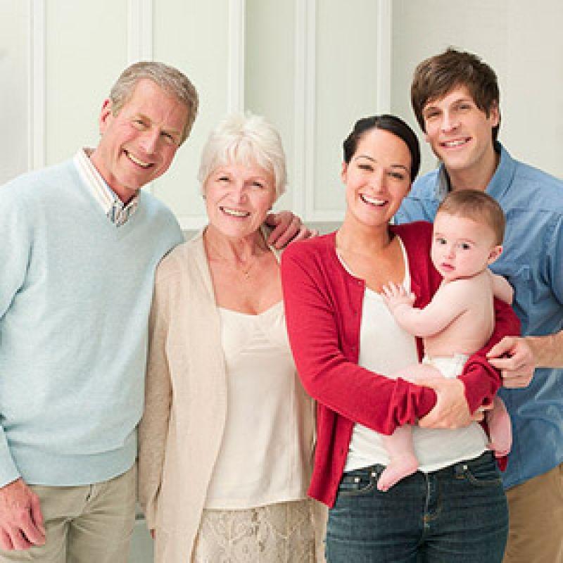 Artykuł pt. Rodzice vs dziadkowie
