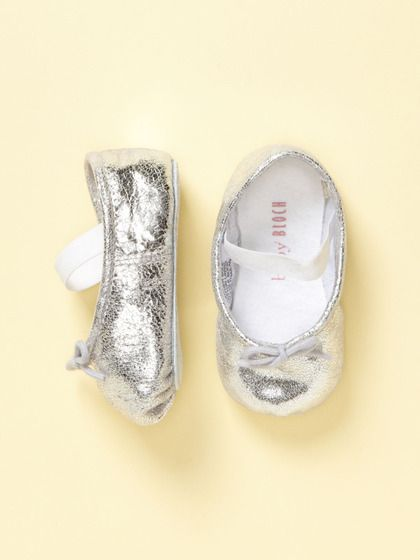 Bloch Angelica Ballet Flat