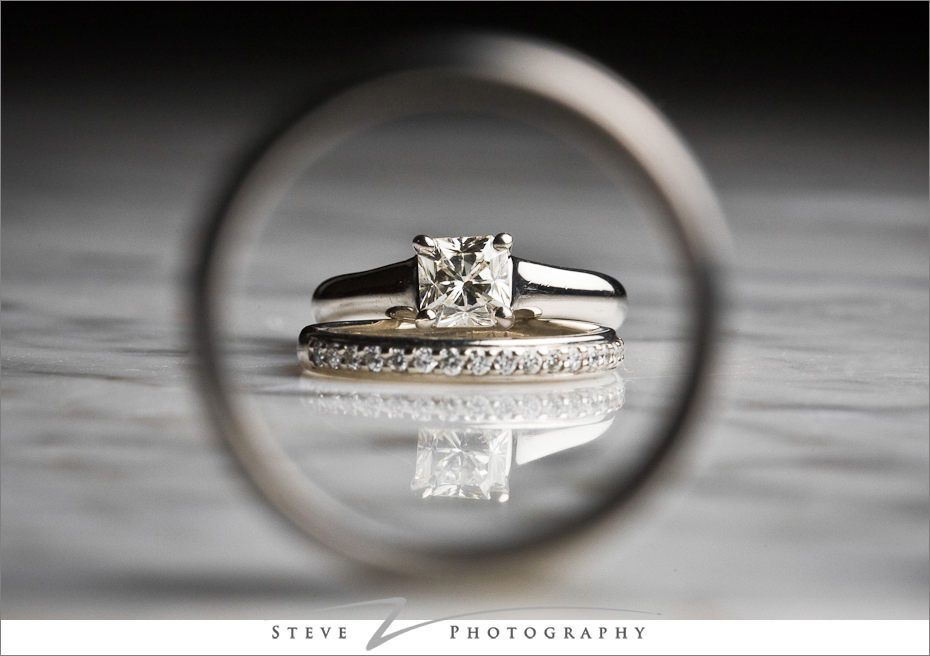 Wedding photography rings  Unique Wedding Photography | Stylish Wedding Photography at the ...