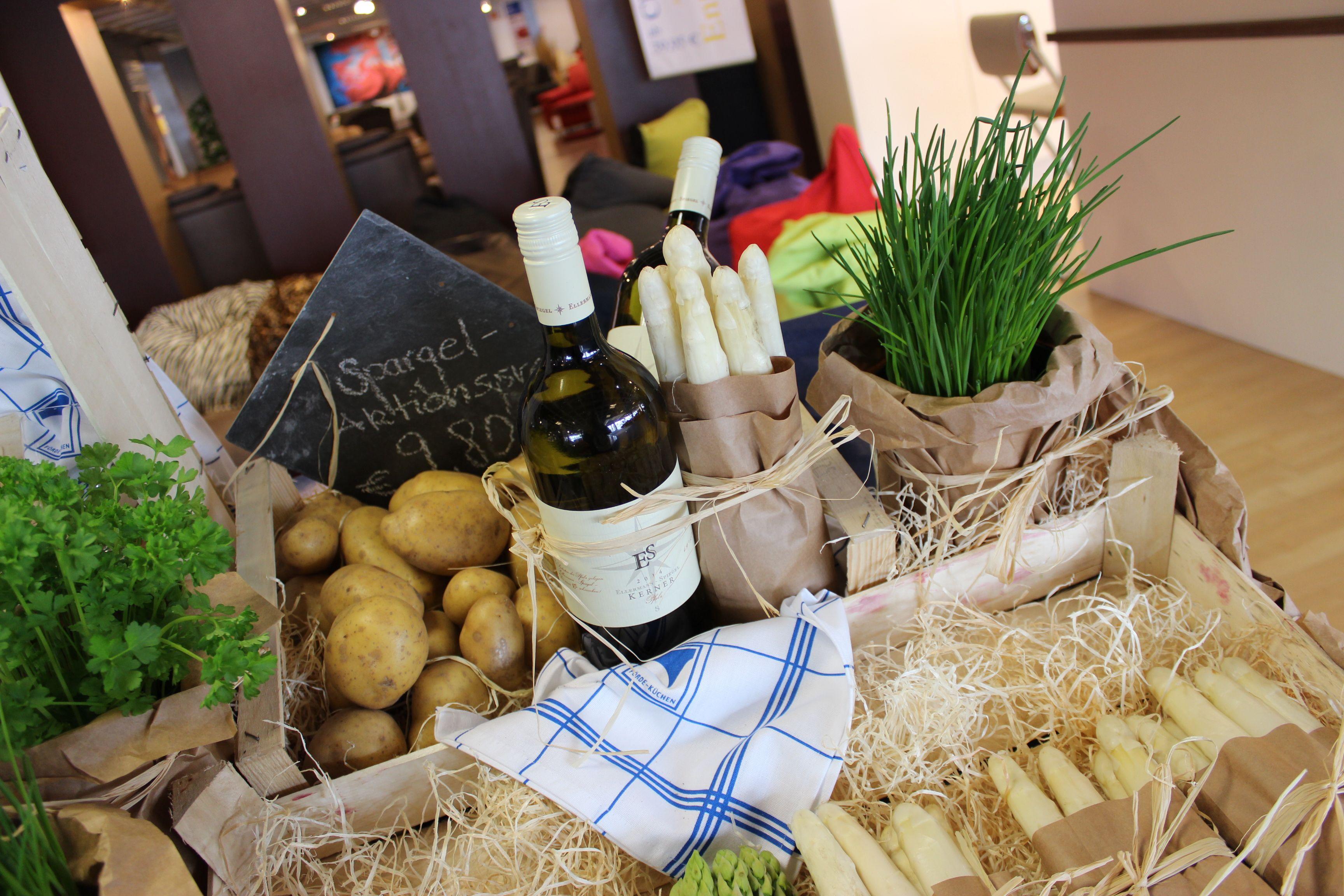 Förde Küchen ~ Kochevent bei förde küchen wir feiern 40 jahre förde küchen