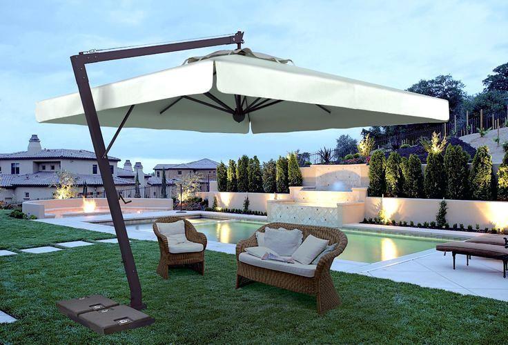 Best Brandsmart Outdoor Patio Furniture Pergola 400 x 300