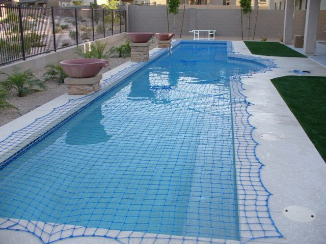 Pool Safety Nets If we ever have a pool. Pool safety