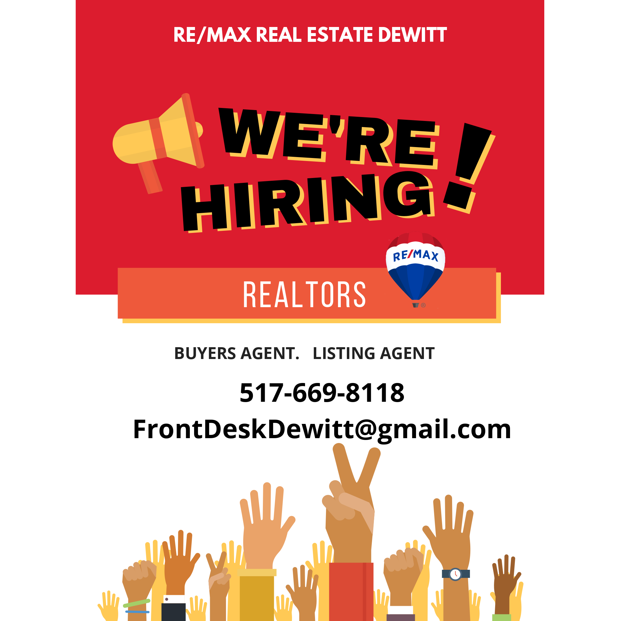 Realtor Classes Near Me Michigan Remax Jobs Realtor Classes