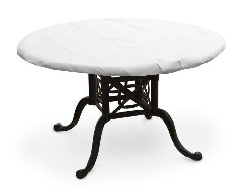 Cheap KoverRoos DuPont Tyvek 60 by 40 Inch Oval Table Top