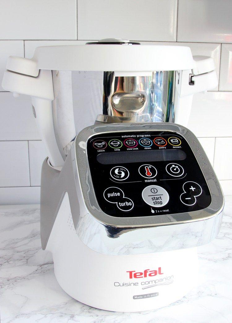 Tefal Cuisine Companion Review Tefal Cooking Appliances Cool