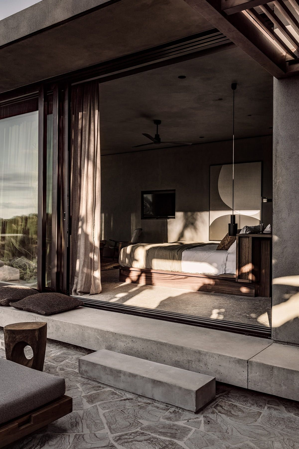 Casa Cook Chania Designed By K Studio Lambs Lions X Annabell Kutucu Travel Design Visual House Interior Bedroom Design Home
