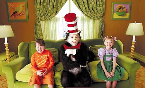 cat in the hat movie humberfloob - | CatintheHat | Pinterest ...