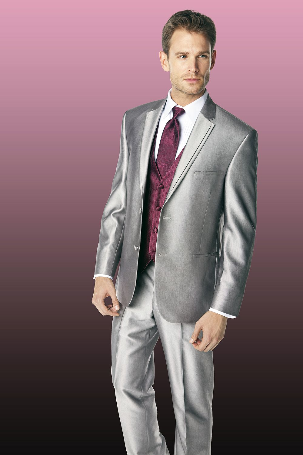 The 2013 Swagger by FLOW formal wear featured with Strut pants. See ...