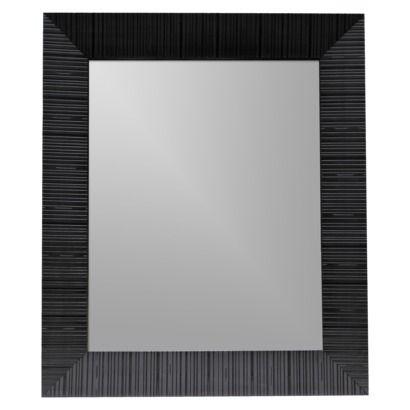 Target Medicine Cabinet Impressive Done Ridged Mirror  Target $2500 Replaced The Medicine Cabinet Decorating Design