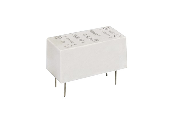 Jgx 1fa Pcb Mount Dc To Dc Solid State Relay Huimu Relay Mounting British Standards