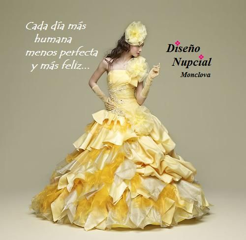 #diseñonupcialmonclova