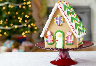 The Wilton Method: Gingerbread House and Cookies by Holiday  Bonanza. http://api.creativebug.com/workshops/the-wilton-method-gingerbread-house-and-cookies.   Creativebug - Craft classes to delight your creative side.