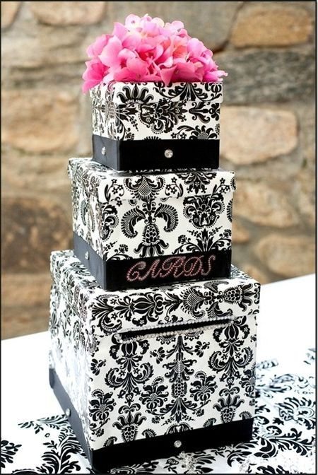 Decorative Box For 80th Birthday Cards See More Party And Card Ideas At One Stop