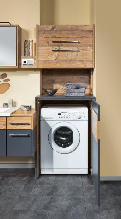 Waschmaschinenverbau Bad In 2019 Badezimmer Badezimmer
