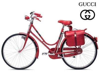 Gucci Bike