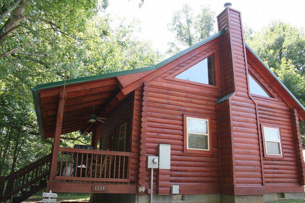 f0e7fc7180 Cabin vacation rental in Knoxville from VRBO.com!  vacation  rental  travel   vrbo