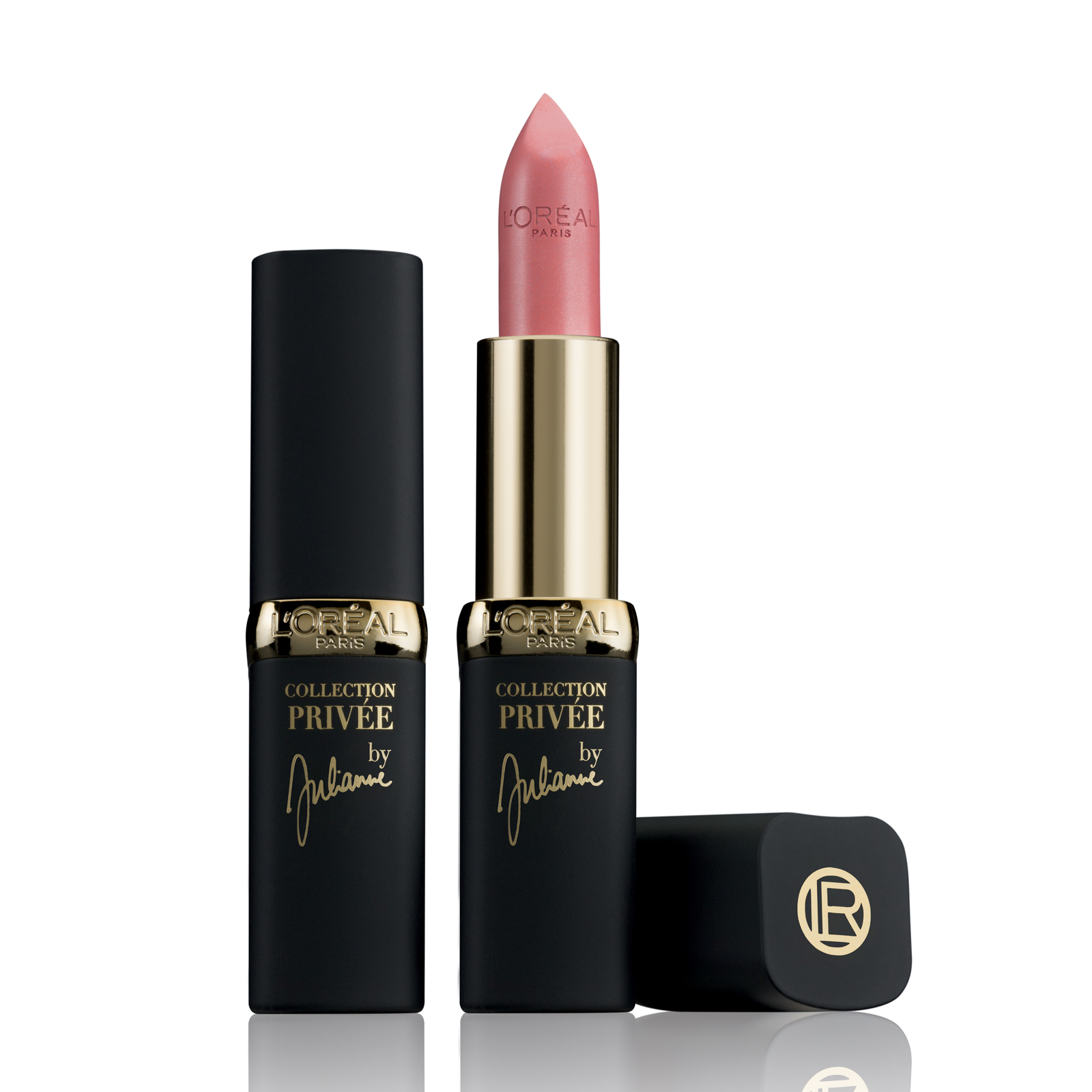 Loreal color caresse by color rich lipstick - Limited Edition Of Tailor Made Nude Lip Look Shades For Every Skin Tone Custom