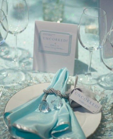 Hey Loves How Do You Feel About Ice Blue Color For A Wedding Theme
