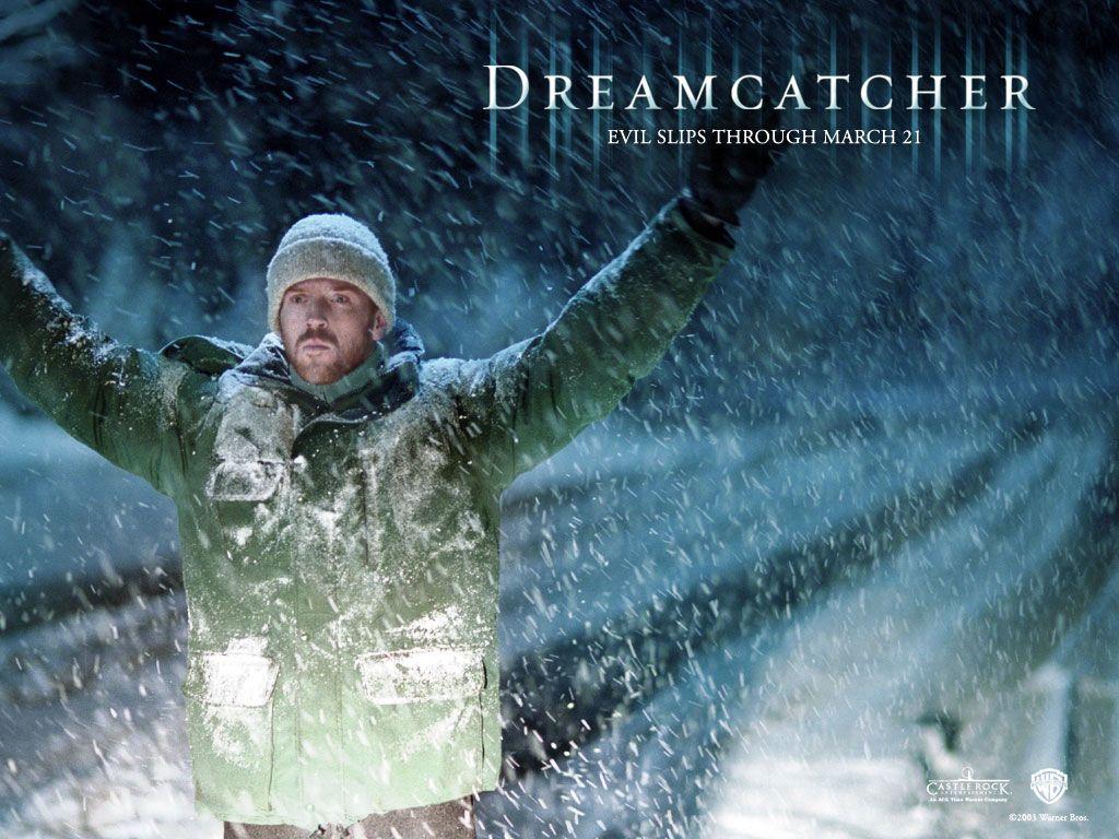 Dream Catcher Movie Halloween '41 Dreamcatcher Movies TV Pinterest Movie 41