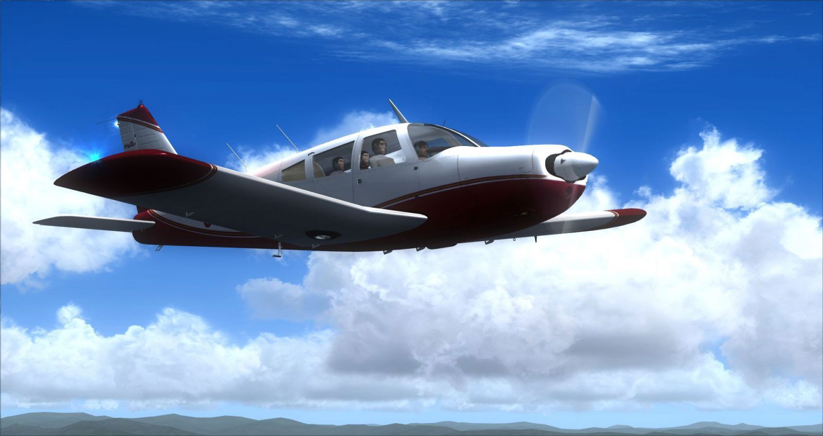 flight simulator gold edition download