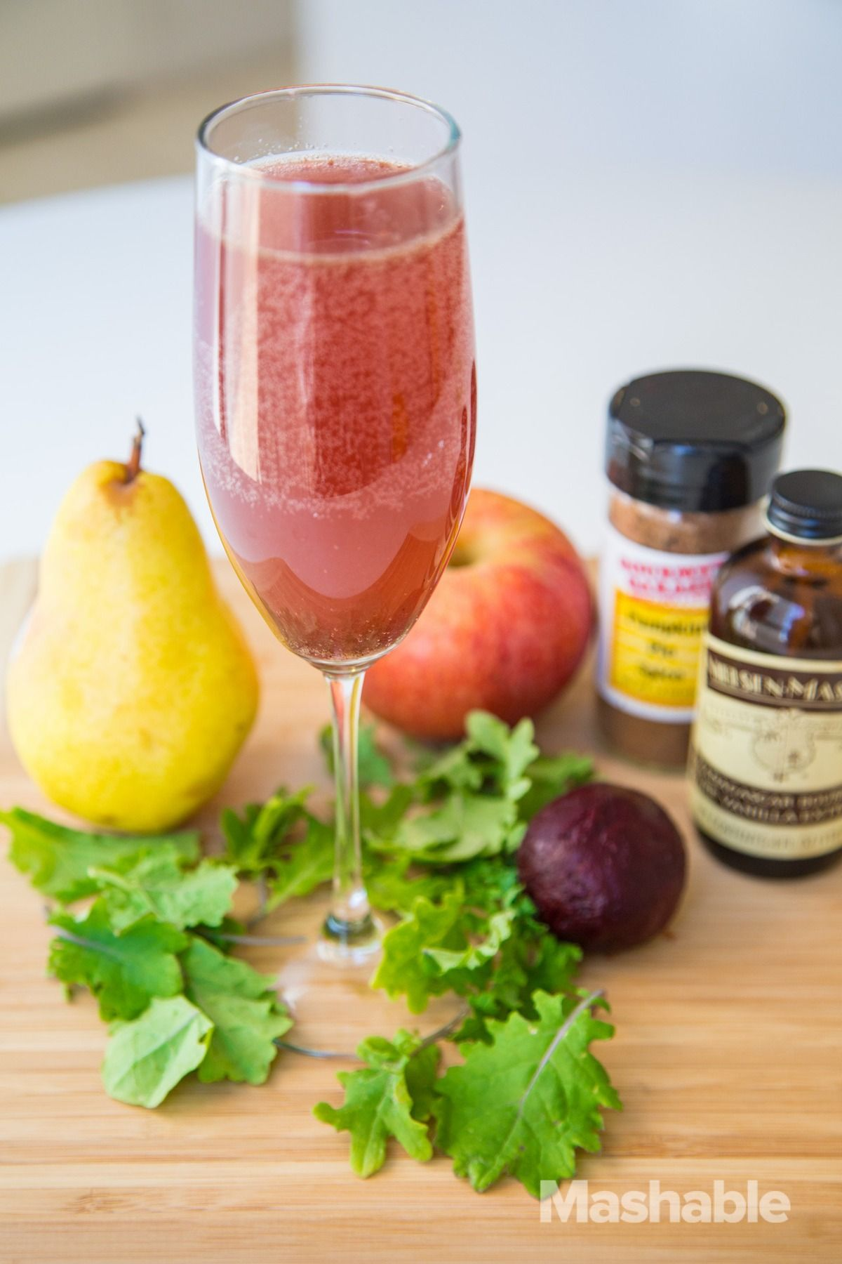 The Juice Recipe You Need After Every Night Of Holiday Indulgence
